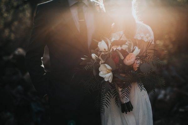 canmore wedding videographer